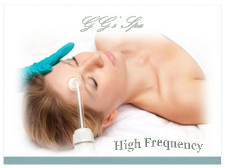 Will re-enact facial frequency high use