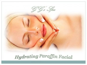 Hydrating Paraffin Facial